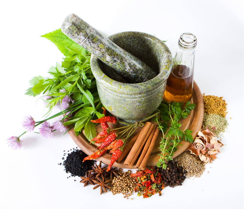Natural herbs to help with diabetes diet