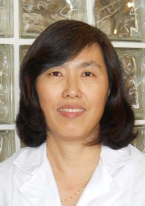 Lily Wu Acupuncturist